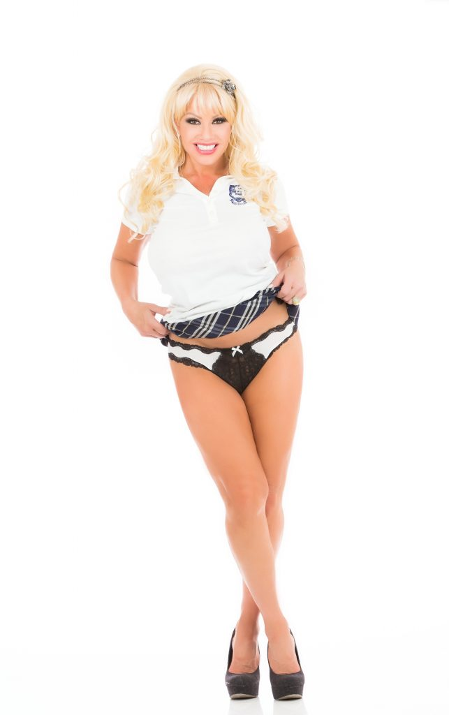 Air Force Amy X rated Photo, Bunnyranch