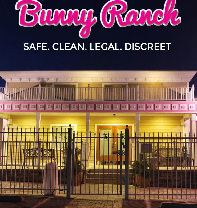 Bunnyranch – About & On Property Suites.