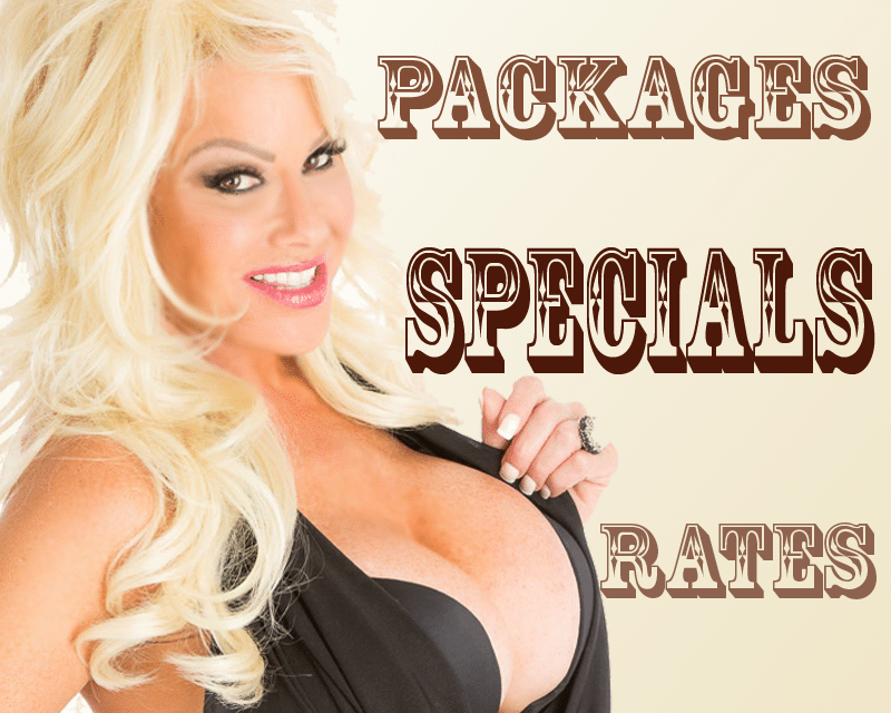 Air Force Amy - Deals and Special Offers