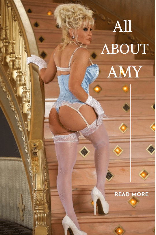 About Me - Official Air Force Amy Bio