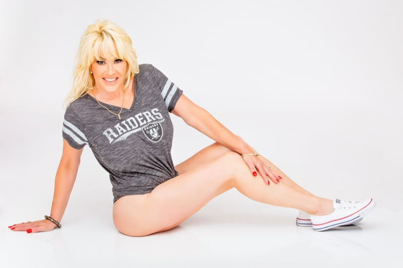 Fantasy Football With Me at The Bunnyranch!