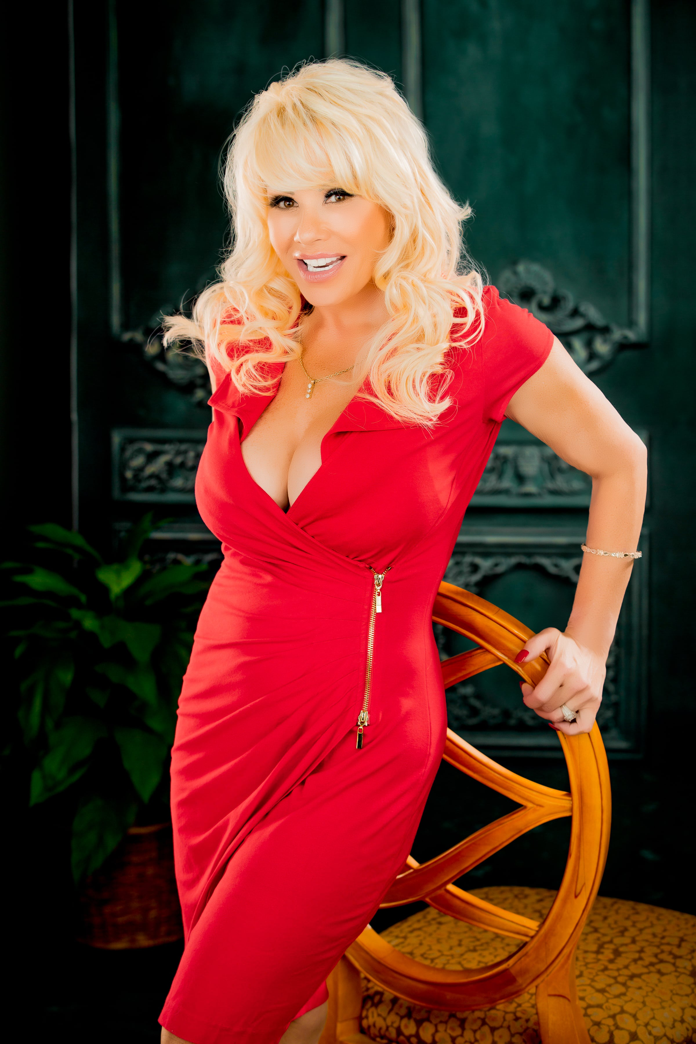 Blonde Bombshell   Air Force Amy Official Website